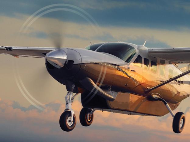 Cessna Caravan System Training Course course image