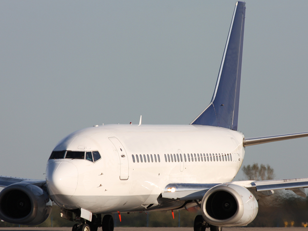 Boeing 737-800 Recurrent course image