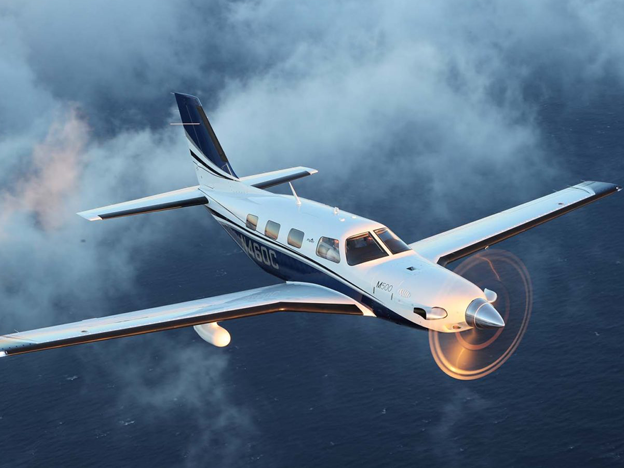 Piper M500 Aircraft System Training Course course image