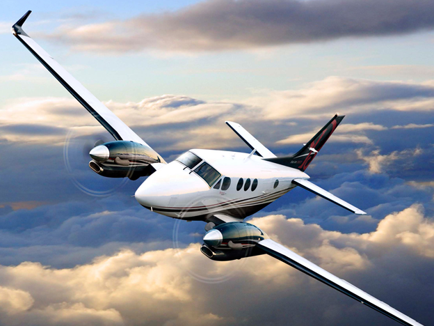 King Air C90/E90 Aircraft System Difference Course course image